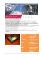 Kartlı fotokopi terminali Kartlı ağ yazıcı kontrol terminali FP