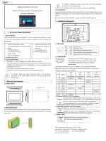 Kılavuzu İndir - GMT Endüstriyel Elektronik