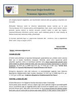 mevzuat analiz-2 temmuz-ağustos/2014 için tıklayınız