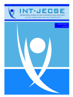 Volume:6 Issue - International Journal of Early Childhood Special