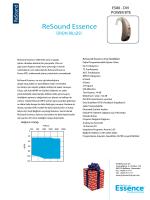 ES 80 - GAES İşitme Merkezleri