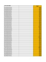 LOGO AÇIKLAMASI Oca.14 TL/ADT 12,00 TL 12,00 TL 16,05 TL 16