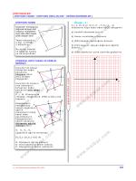 Dörtgen - 11.sınıf mat çözüm videoları