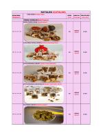 E-Katalog - Safran Lokum