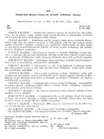 Resmî Gazete ile neşir ve ilâm: 26/VI/1933 - Sayı