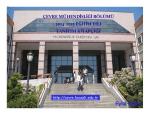 tanıtım kıtapcıgı - Çevre Mühendisliği Bölümü