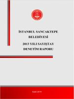 istanbul sancaktepe belediyesi