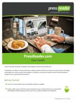 PressReader.com