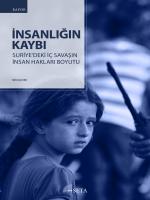 İnsanlığın Kaybı Suriye [PDF]