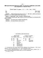— 76 — 2262 sayılı Sümerbank Kanununun 6606 sayılı Kanunla