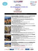 A. Naci Madenüs A L M A N Y A   - Yiv Tour Turizm Seyahat Acentası