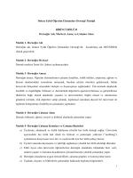 Dokuz Eylül Üniversitesi Öğretim Elemanları Derneği