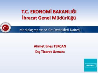 A_E_Tekcan_TQ Sunum Eylül 2014