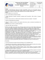 Doğumsal Orta Hat Gelişim Anomalileri (DOHGA) Ameliyatı