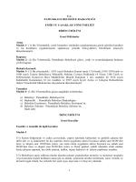 Pamukkale Belediyesi Emir ve Yasaklar Yönetmeligi