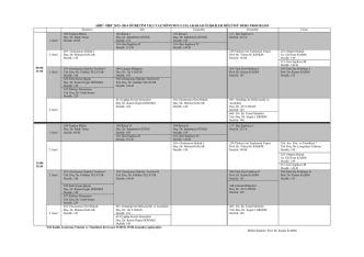 aibü- iibf 2013–2014 öğretim yılı yaz dönemi uluslararası ilişkiler