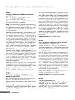 PB-041 Fetal intra-abdominal umbilikal ven