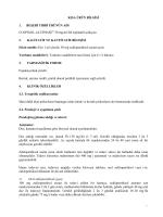 Clopixol® Acuphase 50 mg/ml IM Enjektabl solüsyon