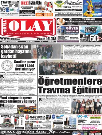 28-03-15-0 - Olay Gazetesi