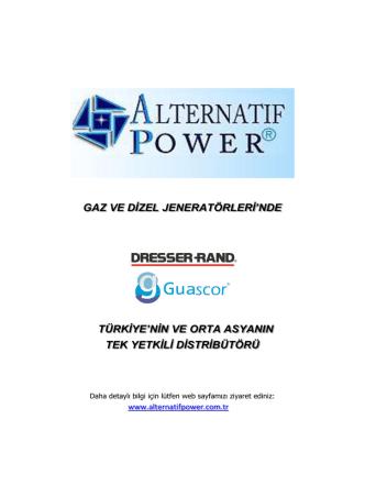 Alternatif Power