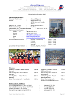Charterbasis Information 2015 Charterba - Star