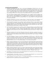 mayıs 2014 meclis karar özetleri