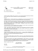 Ön İzleme Sayfa 231 /232 http://ebys.ptt.gov .tr/EvrakIXMLEditor