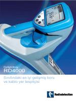 RD4000 - ENERMAK