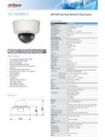 IPC-HDW8301 E