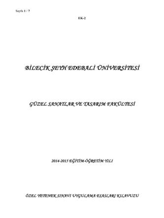 2008-2009 Eğitim-Öğretim Yılı