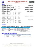 13-19 ekim 2014