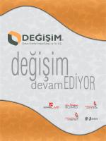 pdf catalogue - degisimas.com.tr