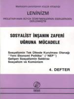 Leninizm Dizisi - Sosyalist İnşanın Zaferi Uğruna Mücadele