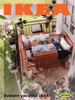 Evinizin yaz aşkı: IKEA