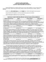 09 aralık 2014 ihale listesi - Makina ve Kimya Endüstrisi Kurumu
