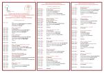 (çep) klinik bilgi yenileme kursu 05
