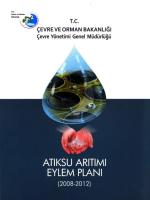 Atıksu Arıtımı Eylem Planı (2008-2012)