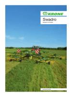swadro katalog - SKALA | KRONE GmbH