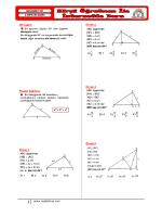 1 www.nejdetkirpi.com Dik üçgen