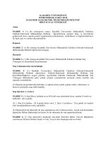 EEM-Bölüm-Staj-Yönergesi - Mühendislik Fakültesi