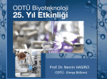 Prof. Dr. Nesrin Hasırcı
