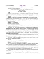 2014 Yılı Kurban - Diyanet İşleri Başkanlığı