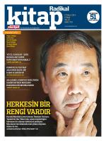 17 Ekim 2014 - Radikal Kitap