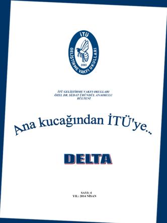 Delta - İTÜ Geliştirme Vakfı Okulları
