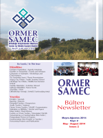 ormer samec - Sakarya Üniversitesi
