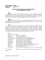 OCR Document - Türkiye Özel Sporcular Spor Federasyonu