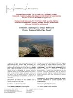 Invitation à participer au réseau de lecture Okuma Grubuna Katılım