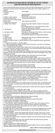 Çayırova Kaymakamlığı - Özgür Kocaeli Gazetesi