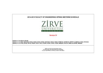 2014-2015 Bahar MidtermSchedule V1.xlsx