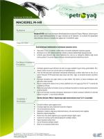 MACKEREL M-HR